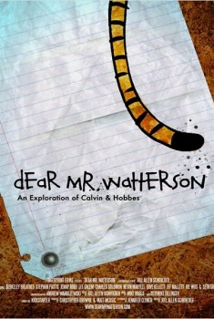Dear Mr. Watterson (2013)