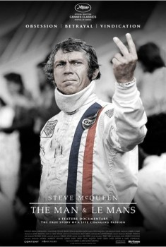 Steve McQueen: The Man & Le Mans (2014)