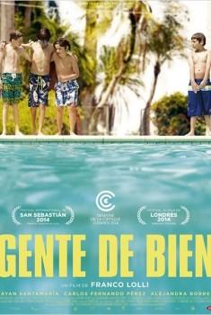 Gente de Bien (2013)