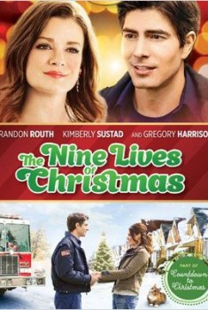 The Nine Lives of Christmas (2014)
