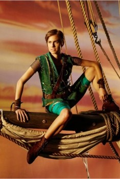 Peter Pan Live! (2014)