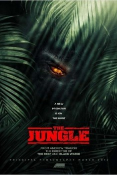 The Jungle (2013)
