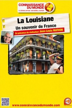 La Louisiane - Un souvenir de France (2013)