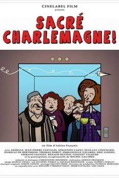 Sacré Charlemagne (2014)