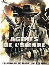 Agents de l'ombre (2012)