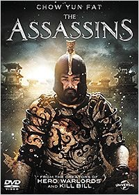 The Assassins (2012)