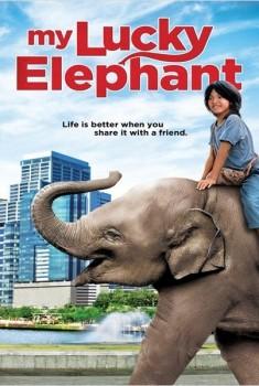 Lucky l'éléphant (2013)