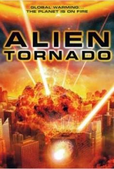 Alien Tornado (2012)