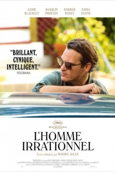 L'homme irrationnel (2015)