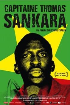 Capitaine Thomas Sankara (2014)