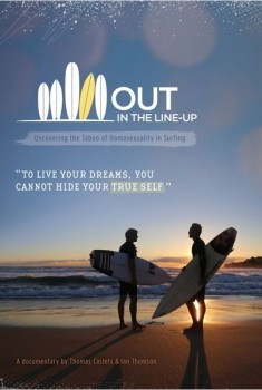 Out In The Line-Up (2013)