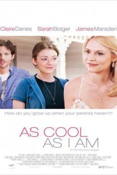 As Cool as I Am (2012)