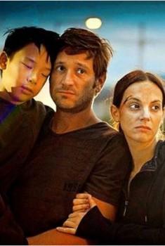 L'aveugle et l'enfant (2012)