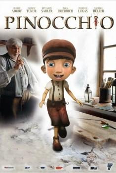 Pinocchio (2013)