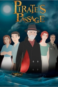 Pirate's Passage (2013)