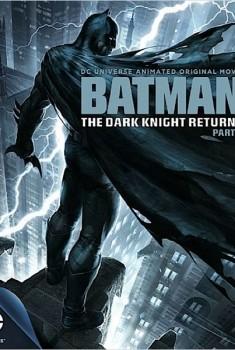 Batman : The Dark Knight Returns, Part 1(2012)