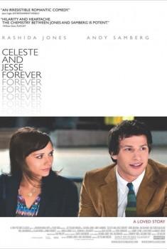 Celeste and Jesse Forever (2012)