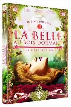 La Belle au bois dormant : La malédiction (2014)