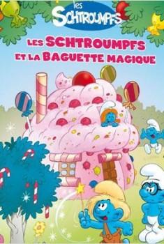 Les Schtroumpfs et la baguette magique (2013)