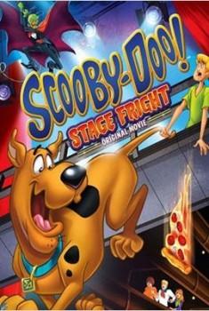 Scooby-Doo! le fantôme de l'opéra (2013)