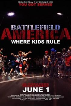 Dance Battle America (2012)
