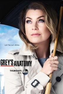 Grey's Anatomy (Séries TV)
