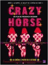 Crazy Horse (2011)