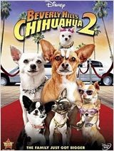 Le Chihuahua de Beverly Hills 2 (2011)