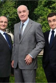 La Dernière campagne (2012)