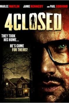 Un intrus dans ma maison (2013)