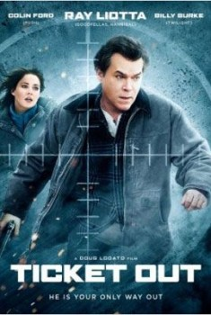The Escape (2012)