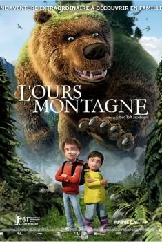 L'Ours Montagne (2011)