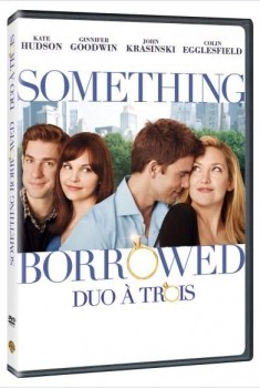 Something Borrowed (Duo à trois) (2011)
