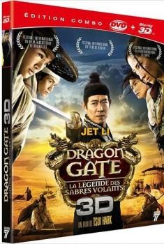 Dragon Gate, la légende des sabres volants (2011)