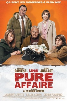 Une pure affaire (2011)