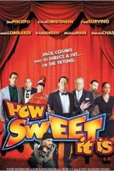 How Sweet It Is (2012)