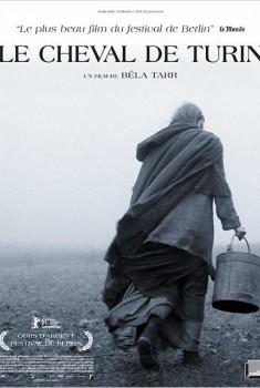 Le Cheval de Turin (2011)