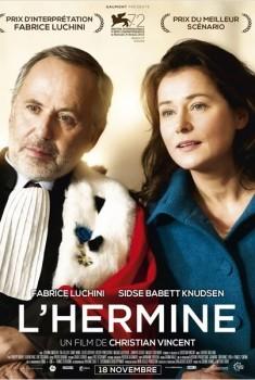 L'Hermine (2014)