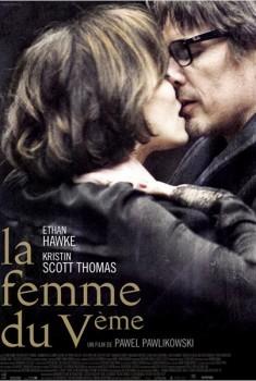 La Femme du Vème (2011)