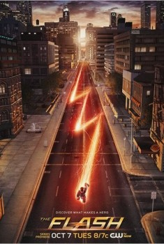 Flash (Séries TV)
