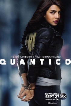 Quantico (Séries TV)
