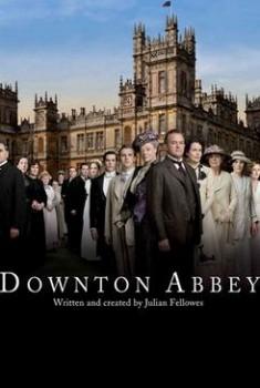 Downton Abbey (Séries TV)