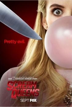 Scream Queens (Séries TV)
