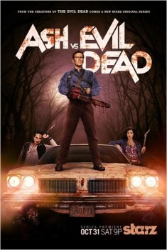 Ash vs Evil Dead (Séries TV)