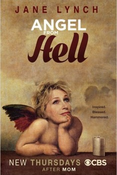 Angel From Hell (Séries TV)
