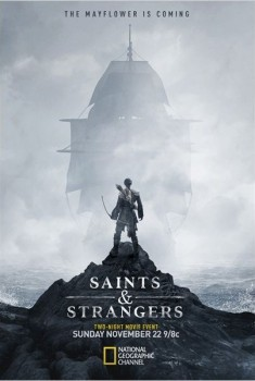 Saints & Strangers (Séries TV)