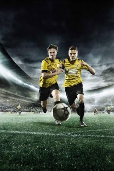 Strikers (Séries TV)