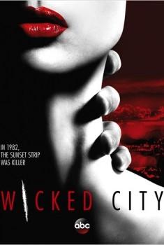 Wicked City (Séries TV)
