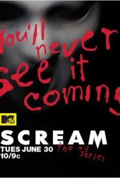 Scream (Séries TV)