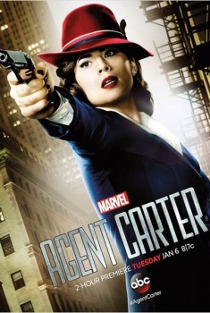 Agent Carter (Séries TV)